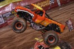 Hartford, Conneticut – Monster Jam – February 12, 2011 (7pm Show)
