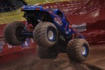 Hartford, Conneticut – Monster Jam – February 13, 2011