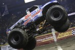 Rosemont, Illinois – Monster Jam – February 13, 2011