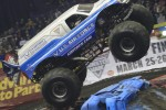 Rosemont, Illinois – Monster Jam – February 11, 2011