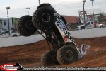 Concord, North Carolina – Monster Truck Challenge – August 13, 2011