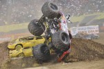 Cincinnati, Ohio – Monster Jam – July 23, 2011