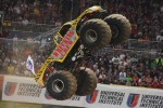 St. Louis, Missouri – Monster Jam – February 19, 2011