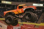 Sacramento, California – Monster Jam – January 21, 2011