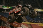 Sacramento, California – Monster Jam – January 23, 2011