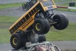 Plattsburgh, New York – Vaters Monster Motorsports – May 29, 2011