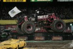 Oakland, California – Monster Jam – February 26, 2011