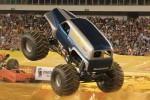 Philadelphia, Pennsylvania – Monster Jam – June 4, 2011
