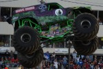 West Lebanon, New York – Monster Jam – July 13-15, 2009