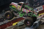 Peoria, Illinois – Monster Jam – February 6, 2010