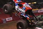 Worcester, Massachusetts – Monster Jam – February 21, 2010