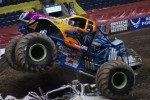 Bridgeport, Connecticut – Monster Jam – March 14-15, 2009