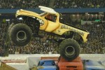 Toronto, Ontario – Monster Jam – January 24-25, 2009