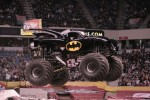 Sacramento, California – Monster Jam – January 24, 2010