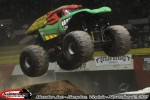 Hampton, Virginia – Monster Jam – November 12, 2011
