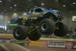 Reno, Nevada – Monster Jam – March 13, 2010 (Afternoon Show)