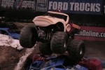 Sacramento, California – Monster Jam – January 22, 2010