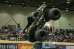 Reno, Nevada – Monster Jam – March 12, 2010