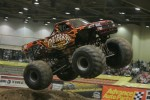 Reno, Nevada – Monster Jam – March 13, 2010 (Evening)