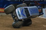 St. Louis, Missouri – Monster Jam – February 6, 2010