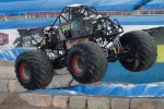 Las Vegas, Nevada – Monster Jam World Finals XI Qualifying – March 26, 2010