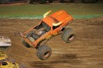 Oakland, California – Monster Jam – February 27, 2010