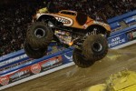 Las Vegas, Nevada – Monster Jam World Finals XI – March 27, 2010