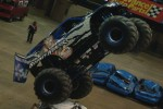 Springfield, Illinois – Monster Jam – February 20, 2009