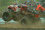 Quincy, Illinois – Monster Jam – June 11-13, 2009
