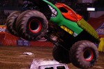 Worcester, Massachusetts – Monster Jam – February 17, 2008