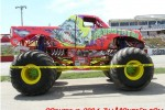 Lacrosse, Wisconsin – Monster Jam June 11, 2004