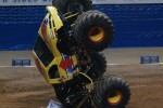 St. Louis, Missouri – Monster Jam – February 25, 2008