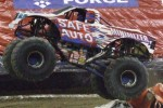 Cincinnati, Ohio – Monster Jam – February 16, 2008