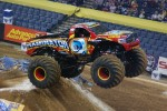 Memphis, Tennessee – Monster Jam – January 11-12, 2008