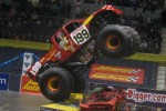Rochester, New York – Thunder Nationals – January 4-5, 2008