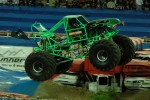 Las Vegas, Nevada – Monster Jam World Finals 9 (Qualifying) – March 23, 2008