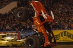 Orlando, Florida – Monster Jam – January 26, 2008
