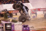 Minneapolis, Minnesota – Monster Jam December 4, 2004