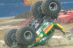 St. Louis, Missouri – Monster Jam – February 21, 2009
