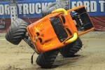 Hampton, Virginia – Monster Jam – November 15, 2008