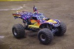 Cincinnati, Ohio – Monster Jam – March 19, 2005