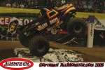 Dallas, Texas – Monster Jam – January 21, 2006