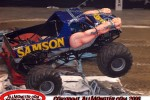 Hampton, Virginia-Monster Jam  February 18, 2006