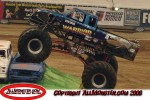 Houston, Texas – Monster Jam – February 4, 2006