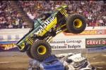 Monster Profile – Jason Witte of Wild Hair Monster Truck