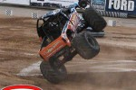 Houston, Texas – Monster Jam – January 7, 2006