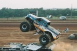 Lawton, Oklahoma – Extreme Monster Truck Nationals – March 20, 2005
