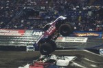 Pittsburgh, Pennsylvania – Monster Jam – February 11, 2005