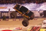 Pontiac, Michigan – Monster Jam – January 7, 2006