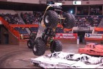 Richmond, Virginia – Monster Jam – March 19, 2005